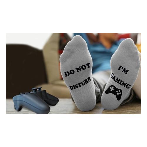 Gaming-Socken: 1 Paar