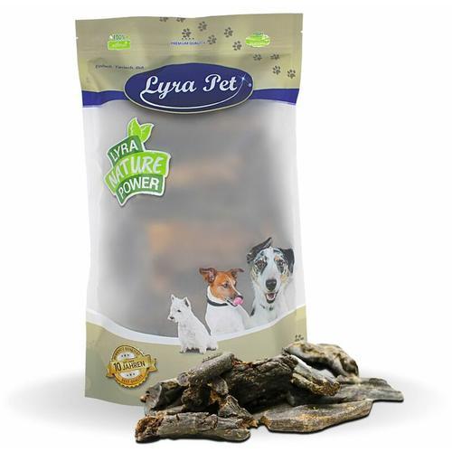 5 kg ® Rinderleber - Lyra Pet