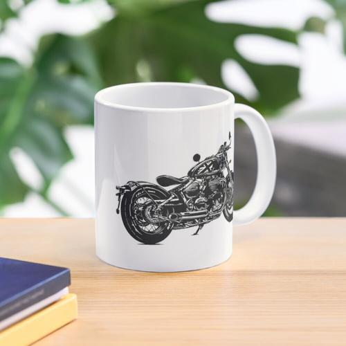 Triumph Bonneville Bobber 2020 | Bobber Bike Mug