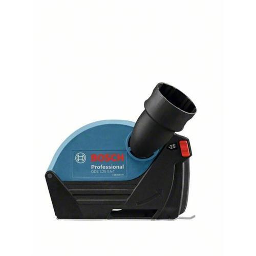 Bosch - Absaughaube GDE 125 EA-T für Winkelschleifer 125mm