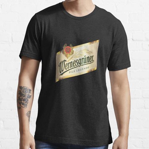 wernesgruner Essential T-Shirt