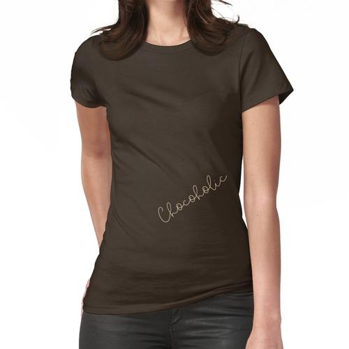 Chocoholic Frauen T-Shirt