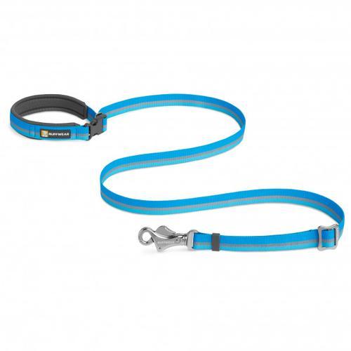 Ruffwear - Crag Leash - Hundeleine Gr One Size blau