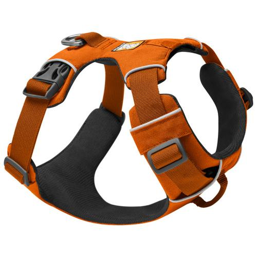 Ruffwear - Front Range Harness - Hundegeschirr Gr XS orange