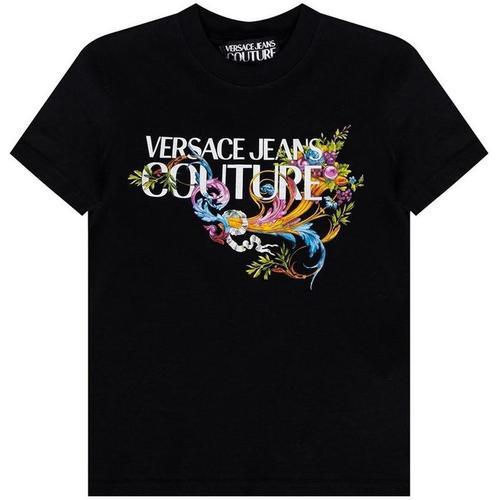 Gucci Bedrucktes T-Shirt