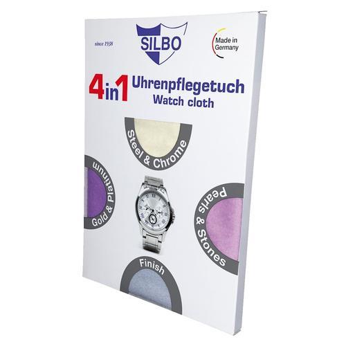 Uhrenpflegetuch