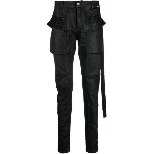 Rick Owens Drkshdw Phlegethon Skinny-Jeans