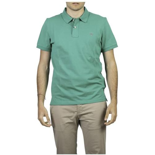 Gant Polo Hemd