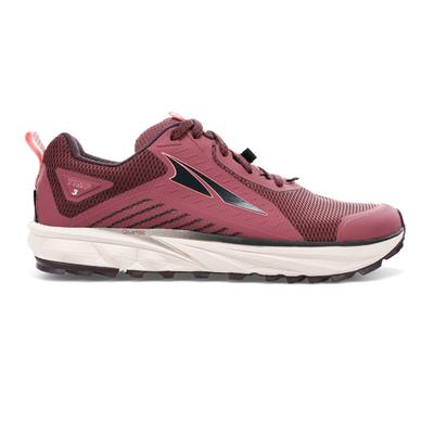 Altra - Altra | Timp 3 Trail Running Shoes | Purple | Women's | Size: 6