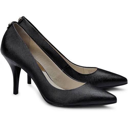 Michael Kors, Luxus-Pumps Flex Mid in schwarz, Pumps für Damen Gr. 37 1/2