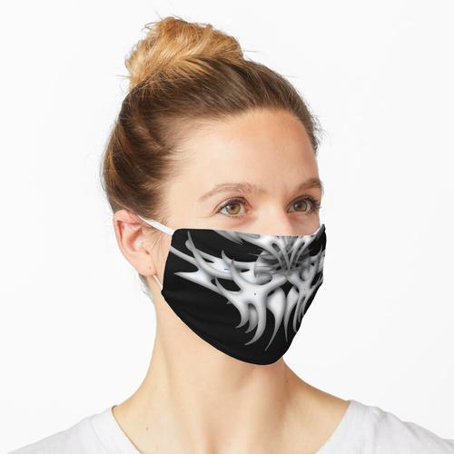 Punisher 2.0 Maske