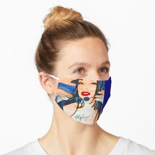 Telefonist - Die Telefonleitung - TL3 Maske
