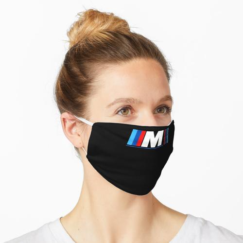 BMW. M-Motorsport Maske