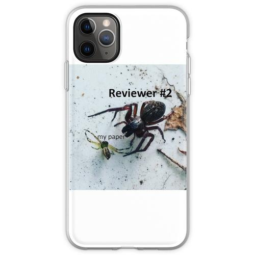 Gutachter 2 Flexible Hülle für iPhone 11 Pro Max