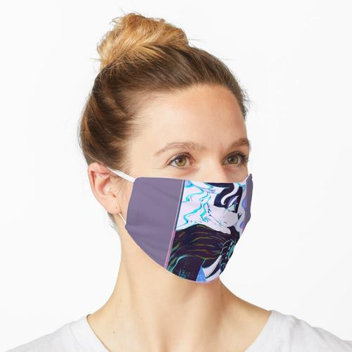 Null den Schakal Maske