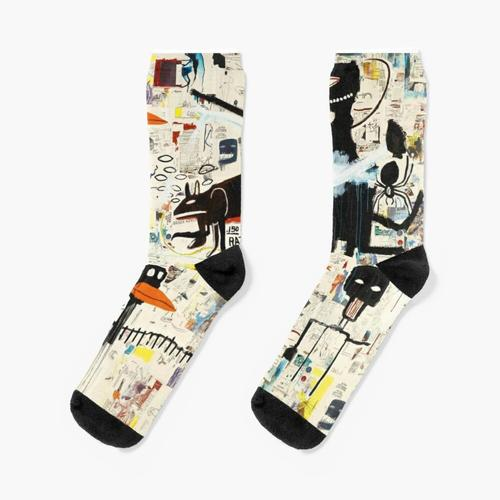 Raton Raton Raton Socken