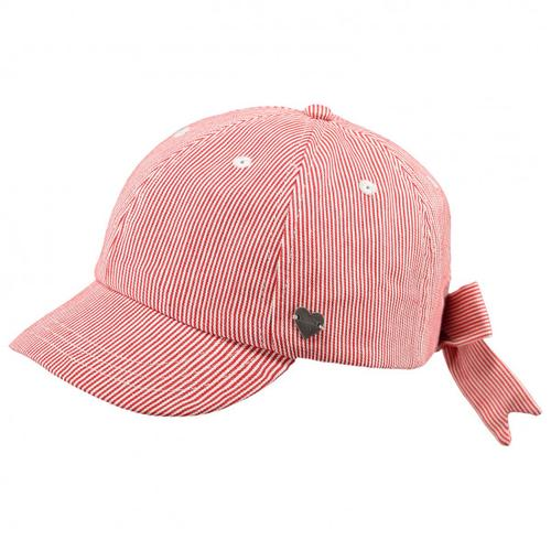 Barts - Kid's Flamingo Cap Gr 50 cm beige/rot/rosa