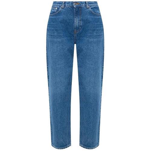 Samsøe & Samsøe Loose-fit jeans