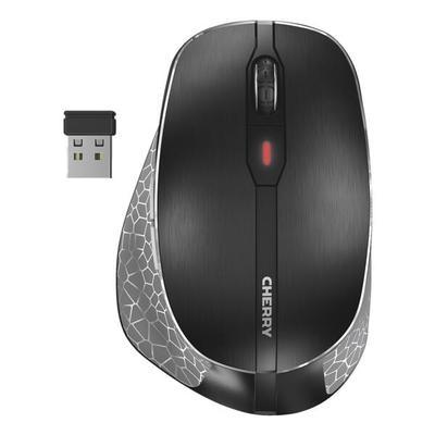 Kabellose PC-Maus »MW 8 Ergo« sc...