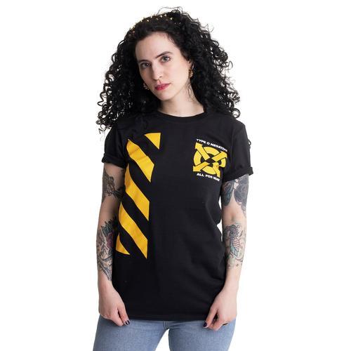 Type O Negative - Be A Man - - T-Shirts