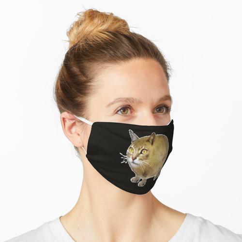 Kinderbett Maske