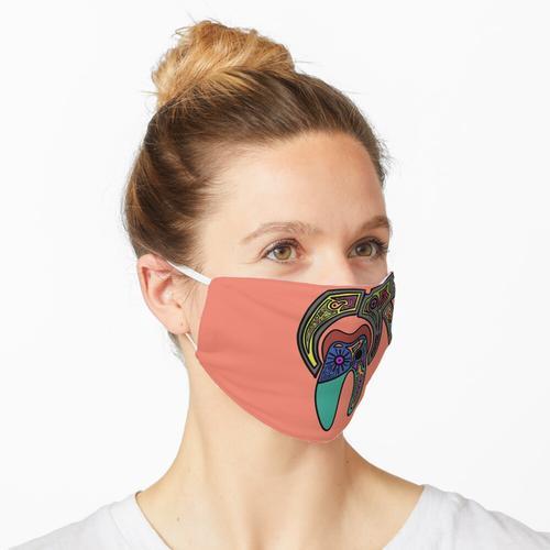 Zahnzange Maske