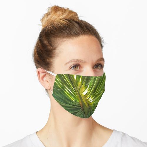 Palmsonntag Maske