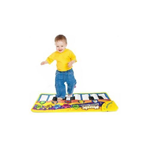 Musik-Spielmatte für Kinder: 2