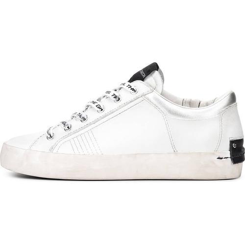 Crime London, Sneaker in weiß, Sneaker für Damen Gr. 37
