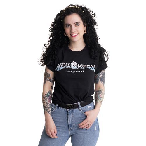 Helloween - Skyfall Logo - - T-Shirts