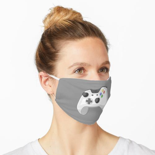 XBOX Controller One Console Gaming Maske