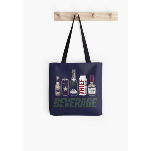 Wir bieten ... Getränke Tasche