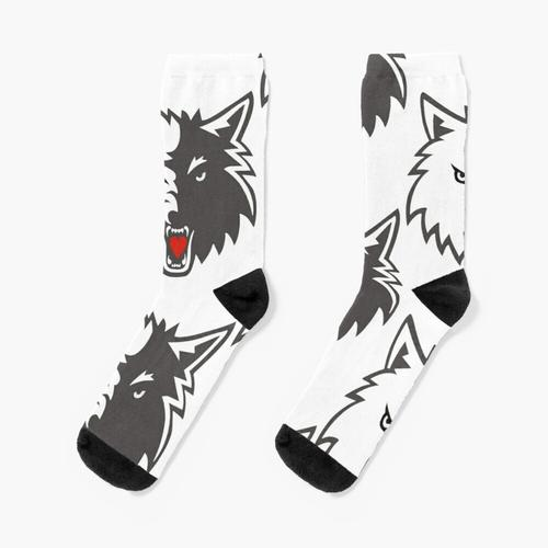 Timberwolves Socken