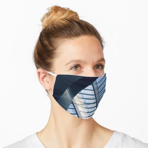 Glasdach-Rotterdam Centraal Maske