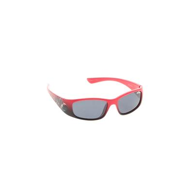 Spiderman Sunglasses: Red Solid Accessories