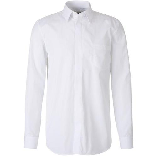 Givenchy Gummiertes Logo-Shirt