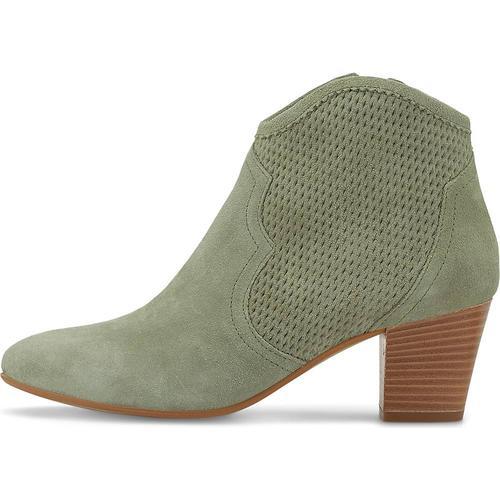 Belmondo, Trend-Stiefelette in mint, Stiefeletten für Damen Gr. 40