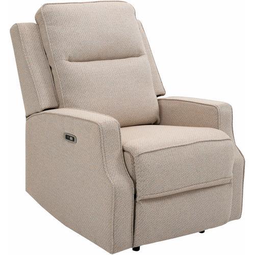 HOMCOM® Relaxsessel Liegesessel TV Sessel Einzelsofa 150° neigbar Leinen-Touch Beige - beige