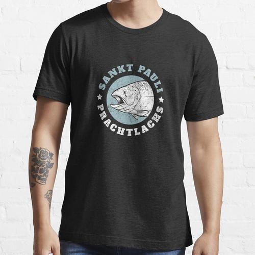 St. Pauli Prachtlachs Essential T-Shirt