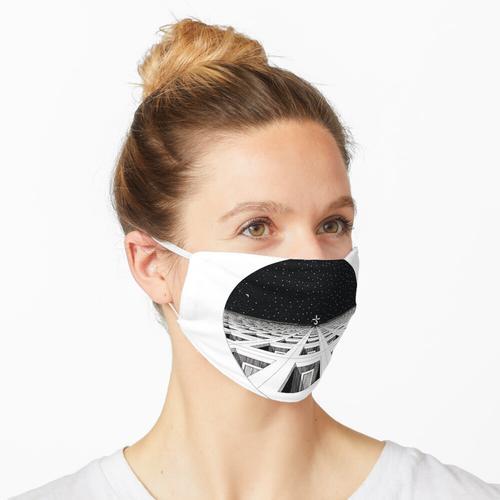 Blue Öyster Cult - Blue Öyster Cult Maske