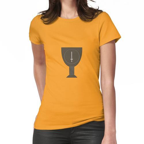 Haus Tramborn Frauen T-Shirt