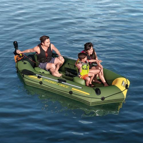 Bestway Schlauchboot Hydro-Force mit Handpumpe