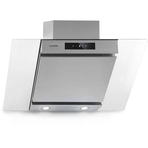 Balzac Silent 90 Dunstabzugshaube 250W 3 Stufen 604 m³/h LED EEK A