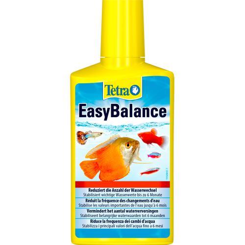Tetra Aquariumpflege Easy Balance, 2 x 250 ml weiß Aquarium-Pflege Aquaristik Tierbedarf