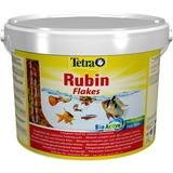 Tetra Fischfutter Rubin gelb Aqu...
