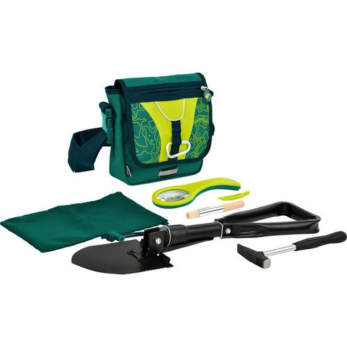 JAKO-O Ausgrabungs-Set, grün