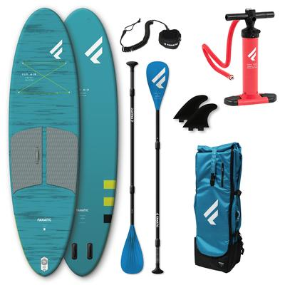 FANATIC SUP - Package Fly Air Po...