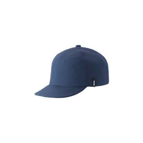 Schirmmütze Hytty Caps Kinder blau/grün Kinder