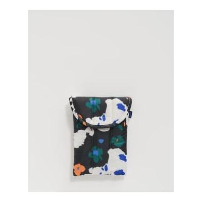 Baggu - Puffy Tablet Sleeve 8 Litho Floral