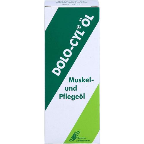 Pharma Liebermann Öl 50ml